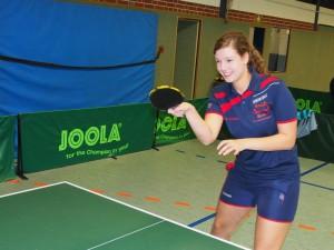 Lisa Tiemerding mit 3 Einzelsiegen